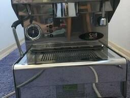 Профессиональная кофеварка - фото 2