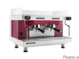 Профессиональная кофеварка кофемашина Sanremo