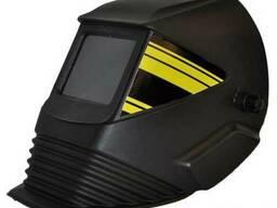 Профессиональная маска сварщика, корпус - термостойкая пласт