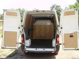 Профессиональная перевозка грузов до 2 т. с 2 пассажирами. - фото 3