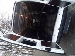 Профессиональная перевозка грузов до 2 т. с 2 пассажирами - photo 3
