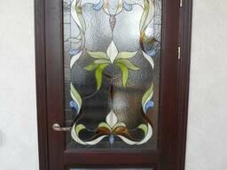Реставрация и покраска дверей