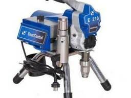 Профессиональный агрегат для подрядчиков Е-210 (2, 1л/мин)