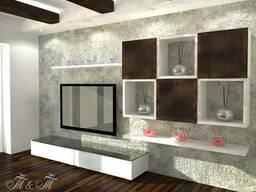 Профессиональный дизайн квартир, домов, ресторанов, офисов - фото 2