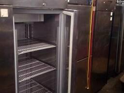 Профессиональный холодильник б/у в нержавейке 700л Bola
