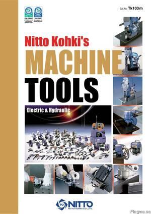 Профессиональный инструмент Nitto Kohki (Япония)