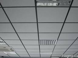 Профессиональный монтаж подвесных потолоков