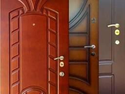 Профессиональный монтаж входных дверей