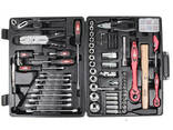 Профессиональный набор инструментов Intertool ET-6099 - фото 2