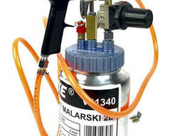 Профессиональный пневматический окрасочный агрегат Verke 2L (V81340)