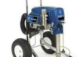 Профессиональный покрасочный аппарат GRACO Mark V