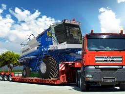 Профессиональные транспортно-экспедиторские услуги