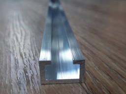 Профиль алюмин. под болт (t track)