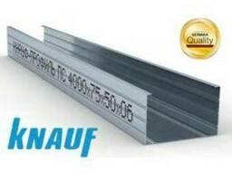 Профиль CD 60 KNAUF 0, 6 мм 3 м (12шт/уп)