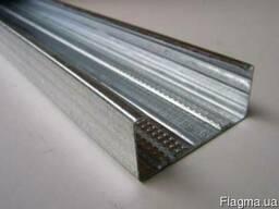 Профиль CD60 (3м) толщина металла 0,37мм