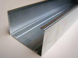 Профиль CW-75 4м Толщина 0,55мм