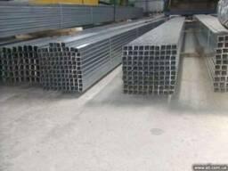 Производство стальных профилей толщиной до2,5мм.