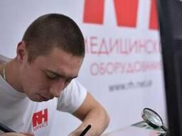 Профилактика и ремонт УЗИ аппаратов по Украине