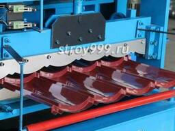 Профилегибочный станок для металлоченебинцы из китая