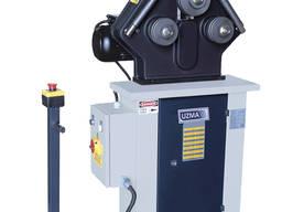 Профілезгинальна машина UZMA серії UPB (ручний прижим)