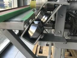 Профилирующий станок для листов метала