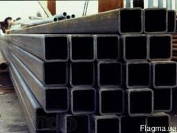 Профильная труба 100х100х3 mm. купить в Донецке.