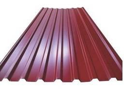 Профнастил для крыши ГП-20 0, 41 мм 1100/1155 мм