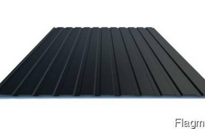 Профнастил arselor metall 0,5 мм, SSAB 0,5мм