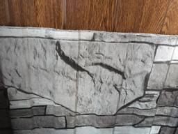 Профнастил Камень от производителя