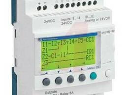 Программируемое реле Schneider Electric SR2B121B