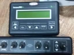 Програмований контролер з памяттю BRAVO-180 (4 секцій)