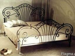 Производим двухспальные кровати