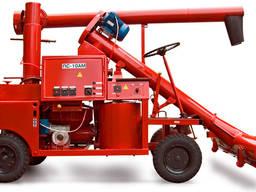 Производим капитальный ремонт протравливателя семян ПС 10А