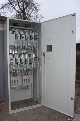 Производим Конденсаторные установки АКУ – 0,4