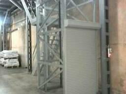 Производим складские грузовые платформенные подъемники ППГ - фото 2