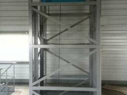 Производим складские грузовые платформенные подъемники ППГ - фото 5