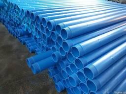 Производим Трубы обсадные для скважин 140х10 мм