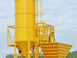 Производитель бетоностроительного оборудования