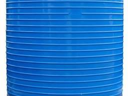 Купить емкость пластиковую вертикальную 7500 л