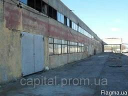 Производственная база 8.000 метров город Теплодар