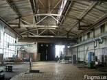 Производственно-складская база 2500 кв. - фото 2