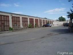 Производственно складские площади