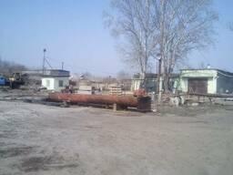 Производственно-складские помещения (имущественный