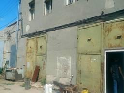 Производственно-складские помещения в р-не Пересыпи.