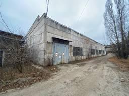 Производственно-складское здание, цех, склад, площади. Продажа!