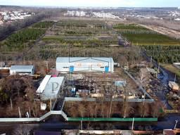 Производственно – складской комплекс, 0,5 га Гос. Акт