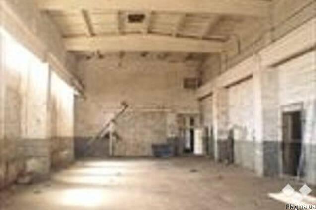Производственно-складской комплекс 1000 м2
