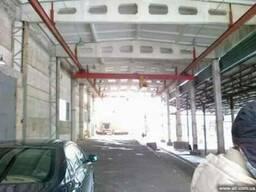 Производственно-складской комплекс пгт. Рокитно - фото 1