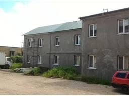 Производственное помещение 15 764 кв. м. по Николаевской дороге