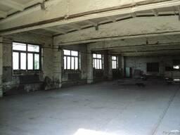 Производственное помещение